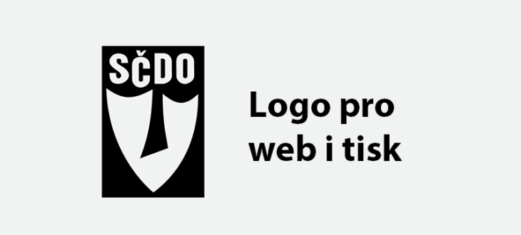 Logo pro web i tisk ke stažení